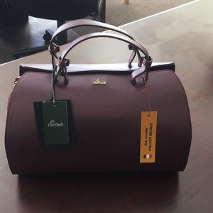 Brand new beautiful leather purse